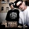 Jon Young & J. Cash - Post Up  feat. Calliko