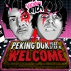 Welcome (feat. Stef K.) [Remixes] - Single, Peking Duk