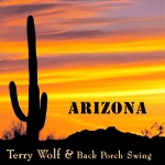 Terry Wolf & Back Porch Swing - Better Things To Do