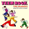 Teen Rock ジャケット写真