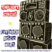 Twilight Circus feat. Michael Rose and Brother Culture - Better Mus Come / Fyah Well Hot