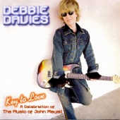 Debbie Davies - Takin' It All To Vegas