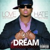The-Dream - Lovehate Album