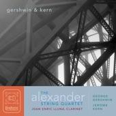Alexander String Quartet - Lullaby for String Quartet