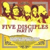 Five Disciples Part IV ジャケット写真