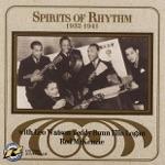 Spirits of Rhythm - Underneath the Harlem Moon
