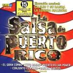 Cantar Como - Sing Along: La Salsa de Puerto Rico