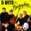 5 Hits By The Buckinghams ジャケット写真