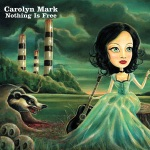 Carolyn Mark - Pirate and Shotgun
