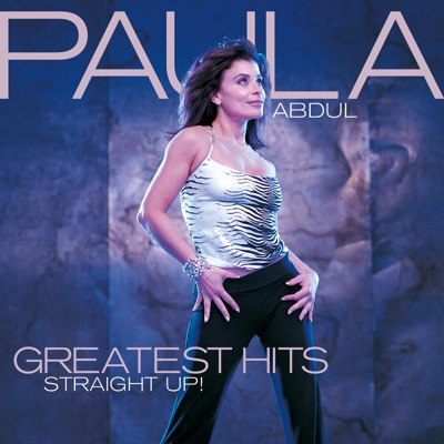 Greatest Hits - Straight Up! - Paula Abdul album