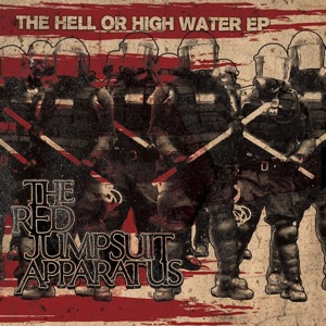 The Red Jumpsuit Apparatus - Casting the First Stone