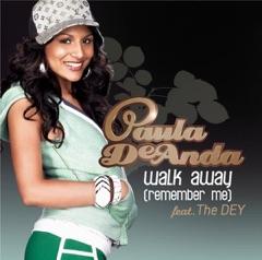 Walk Away (Remember Me) [Radio Edit Without Rap]