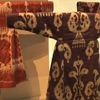 Silk Ikats of Central Asia