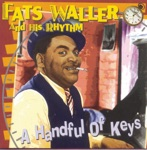 Fats Waller - Fats Waller's Original E-Flat Blues