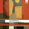 Shostakovich: Cello Concerto No. 1 & Cello Sonata in D Minor, Emmanuelle Bertrand, Pascal Amoyel & BBC National Orchestra of Wales