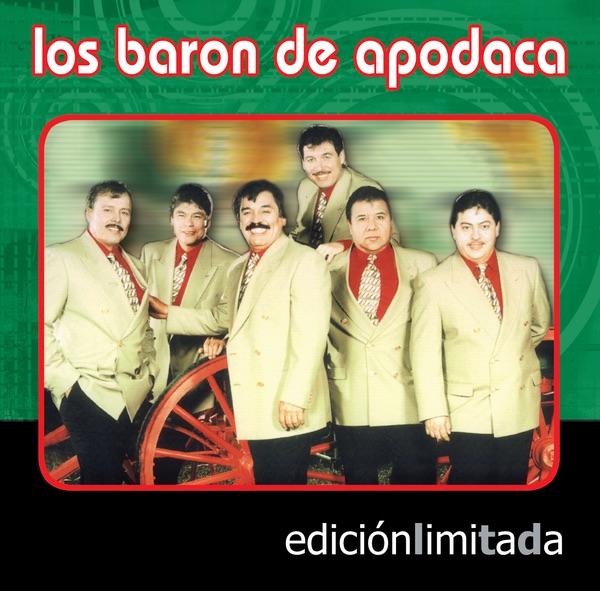 Los Barón De Apodaca -