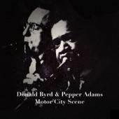 Donald Byrd - Libeccio