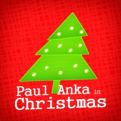 Paul Anka in Christmas - Paul Anka