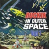 Rockin' In Outer Space, Vol. 1