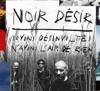 NOIR DESIR - Aux Sombres Héros De La Mer