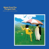 Penguin Cafe Orchestra - Zopf: From The Colonies