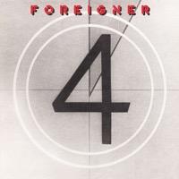 Foreigner: 4 (iTunes)
