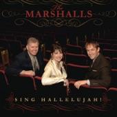 The Marshalls - All God's Chillun Got Rhythm