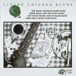 Left Hand Frank And His Blues Band - Come Home, Darling