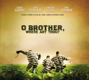O Brother, Where Art Thou? (Music from the Motion Picture) - Various Artists