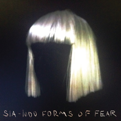 1000 Forms of Fear - Sia album