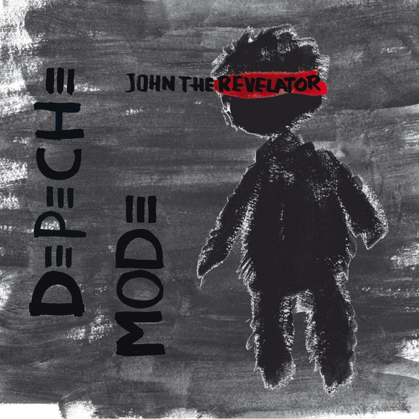 John the Revelator (Edits) - EP
