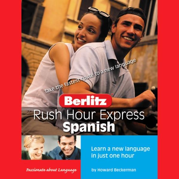 Rush Hour Express Spanish By Berlitz On Itunes