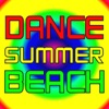 Dance summer beach
