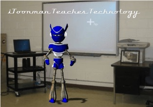iToonman Teaches Technology
