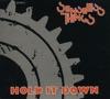 Hold It Down - EP ジャケット写真