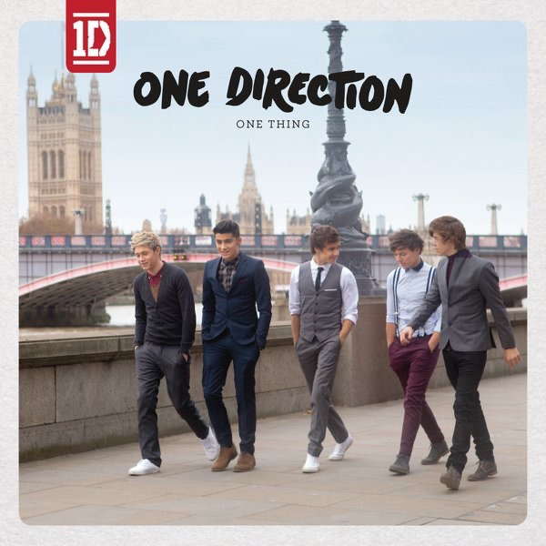 One Thing - Single