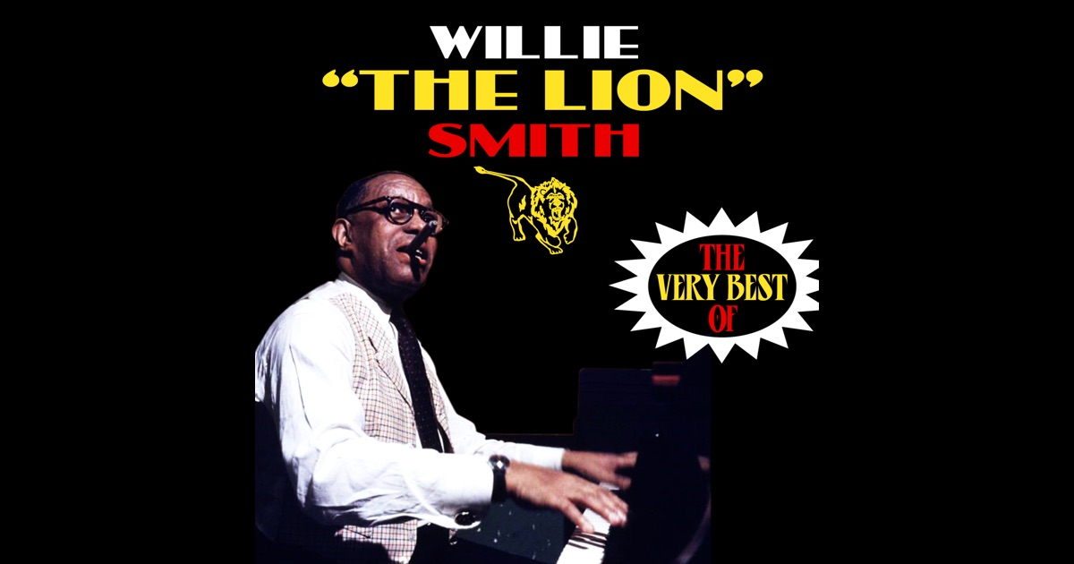 Willie The Lion Smith Music On My Mind