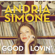 You're No Good for Me - Andria Simone