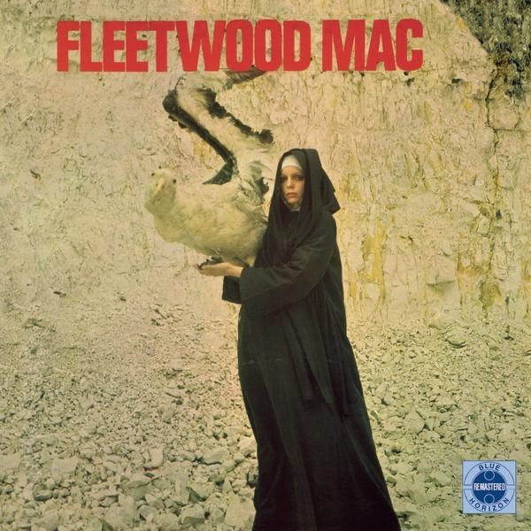 Fleetwood Mac mit Albatross