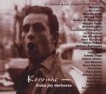Jack Kerouac & Joe Strummer - MacDougal Street Blues
