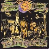 Concrete Blonde - It's A Man's World