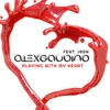 Playing With My Heart Radio Edit feat Jrdn Single