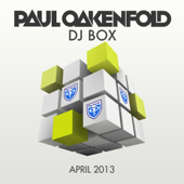 DJ Box - April 2013