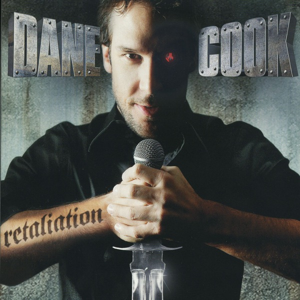 Dane Cook - One Night Stand / DJ Diddles