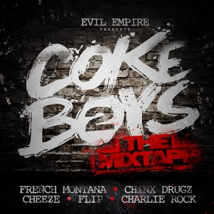 Cheeze, Chinx Drugz & French Montana - Red Light