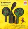 Humperdinck: Hansel Und Gretel ジャケット写真
