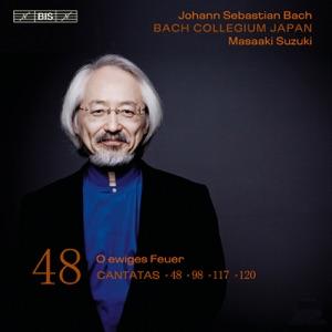 Masaaki Suzuki, Bach Collegium Japan Chorus & Bach Collegium Japan - Gott, man lobet dich in der Stille, BWV 120: Jauchzet, ihr erfreuten Stimmen (Chorus)