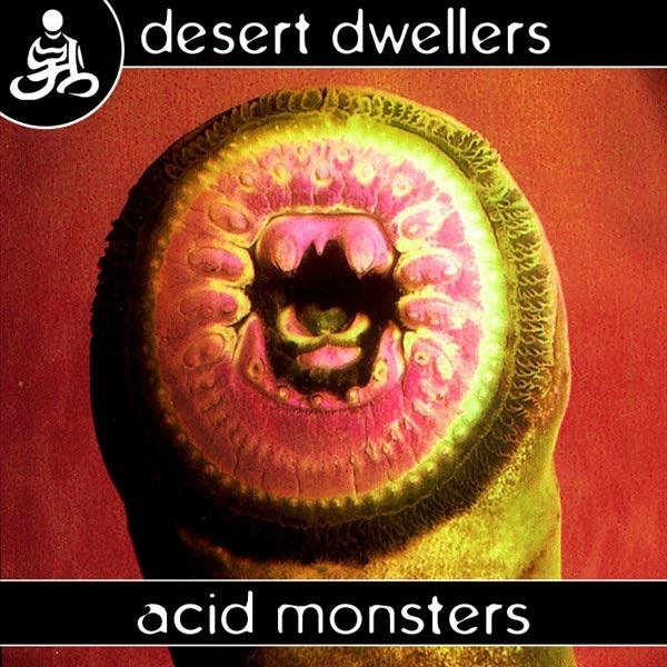 Acid Monsters- Single