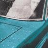 Peter Gabriel 1: Car (Remastered) ジャケット写真