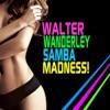 Samba Madness! ジャケット写真